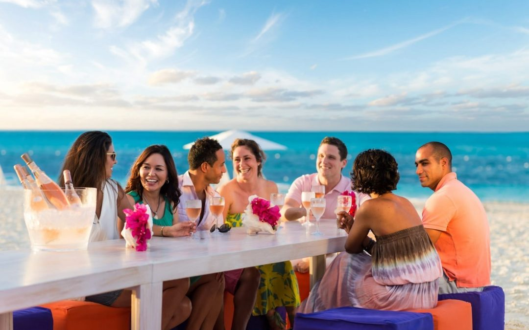 The Top 7 Places to Grab Drinks in the Turks & Caicos