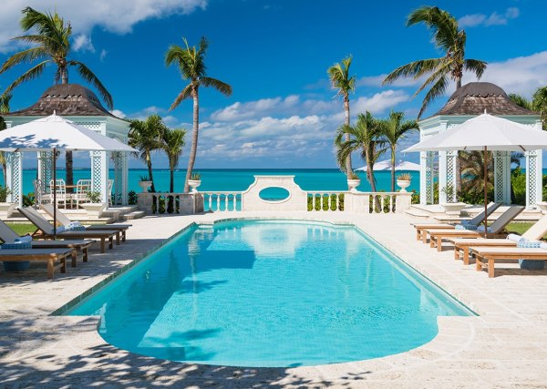 turks and caicos resorts