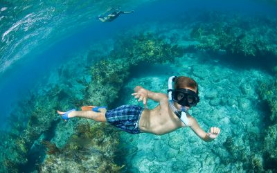 Traveling to Turks and Caicos With Young Children
