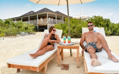 Why Turks & Caicos is the Most Romantic Destination in the Caribbean