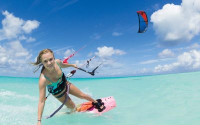 The Turks & Caicos is for Adventurers, too