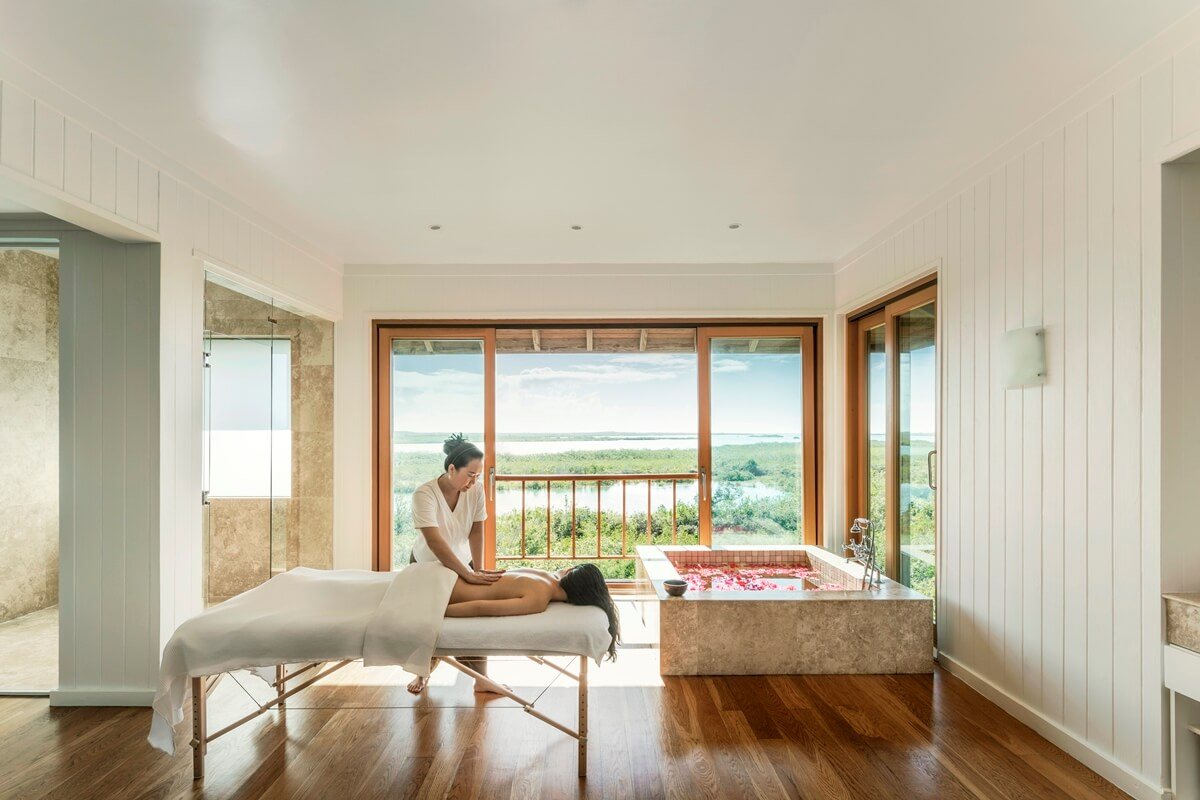 Parrot Cay Spa (4)