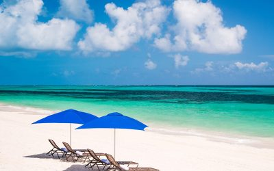 Why You Should Visit the Turks & Caicos in the Fall