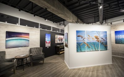 Looking for Fine Art Photography in Grace Bay? Check Out the Brilliant Gallery