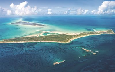 Ambergris Cay All Inclusive Private Island