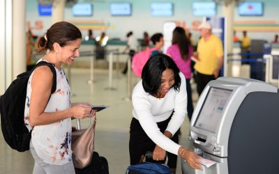 Providenciales Airport Meet and Greet and Fast Track Services